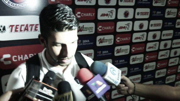 """Eduardo Herrera: """"Se mantiene la esperanza"""""""