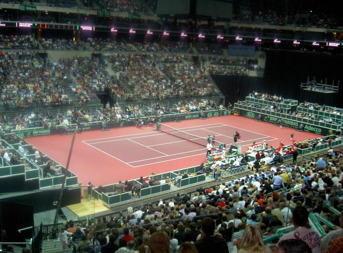 Praga será la sede de la final de la Copa Davis