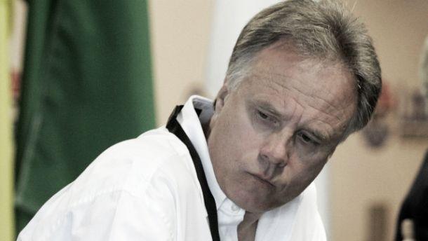 Gene Haas nega interesse na Marussia