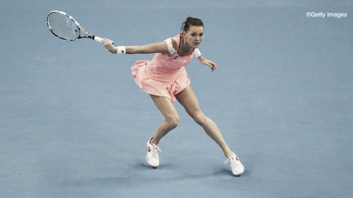 WTA Premier de Pequim: Radwanska e Keys avançam para as semifinais