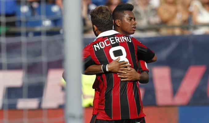 Domani Milan contro il Real, sognando Kaka