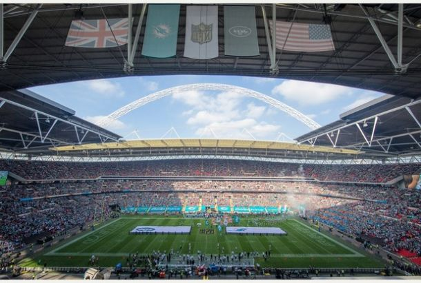 International Series Preview: Chiefs Take On Detroit Lions At Wembley Stadium Sunday