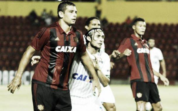Sport quebra sina no aniversário diante da Chapecoense e avança na Copa do Brasil