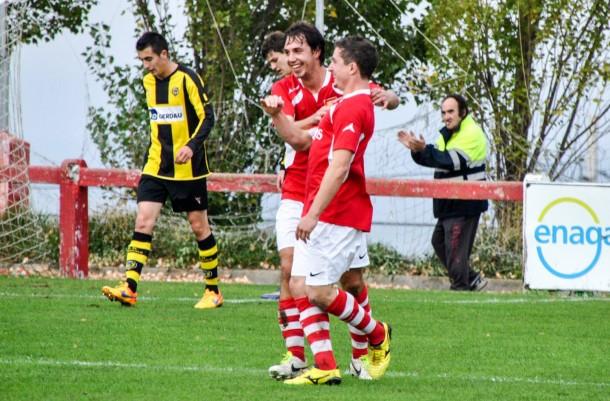 Previa jornada 14 Tercera División, Grupo IV: en un puño | VAVEL.com