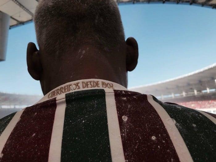 Fluminense 115 anos: amor, eterna paixão
