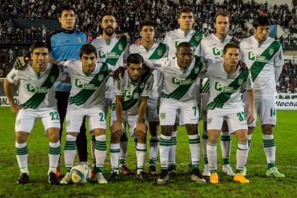 Los concentrados para enfrentar a Belgrano de Córdoba