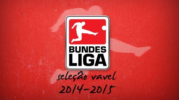 Seleção VAVEL da Bundesliga 2014/2015
