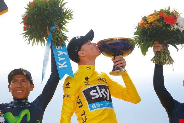 El Tour de Francia 2015, en imágenes