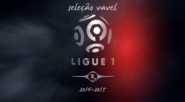 Seleção VAVEL da Ligue 1 2014/2015