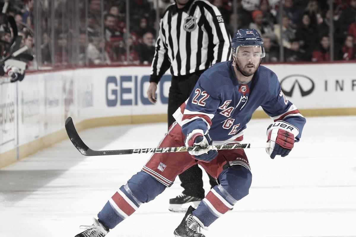 Kevin Shattenkirk no estará con New York Rangers la próxima temporada
