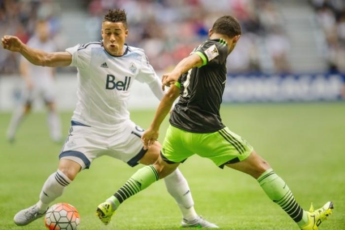 VAVEL USA Exclusive Interview With Vancouver Whitecaps Forward Erik Hurtado