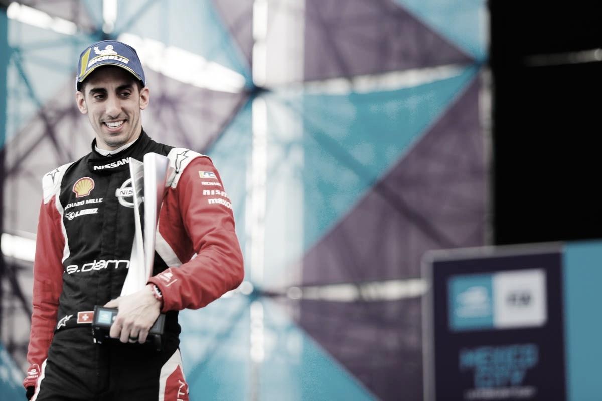 Empolgado com 'maratona' em Berlim, Buemi busca recuperação na Fórmula E
