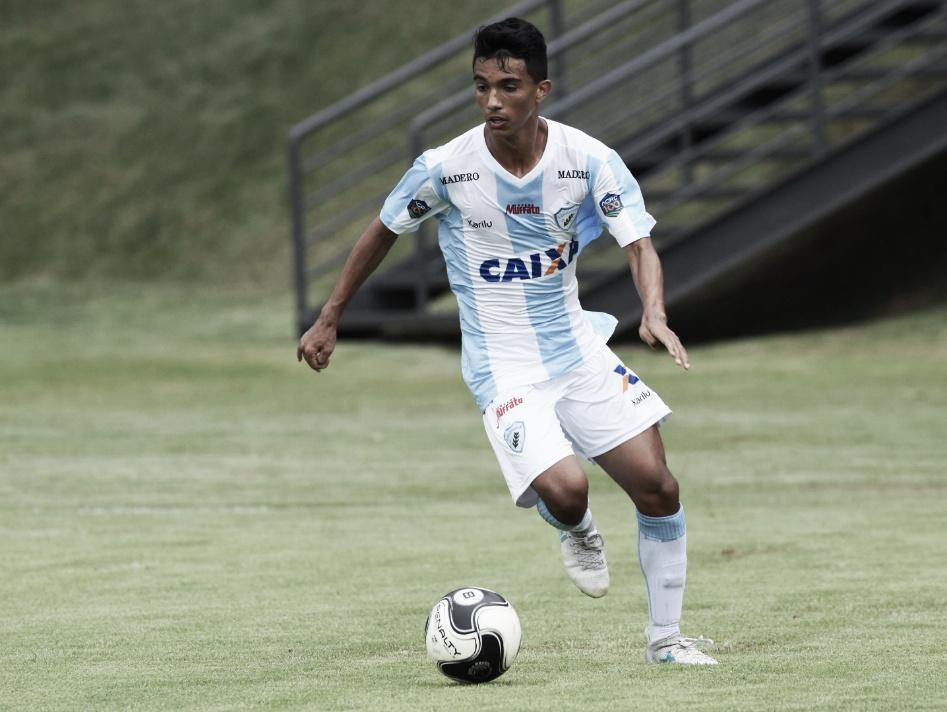 Londrina atropela Elosport e garante a primeira colocação do grupo 24