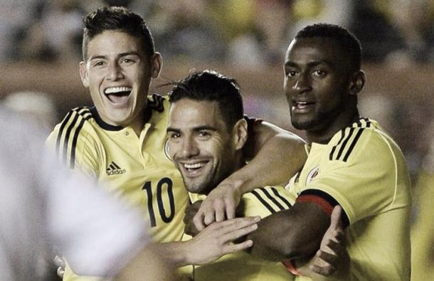 Colombia Copa America 2015 Preview: Can Los Cafeteros continue stunning form on the big stage?