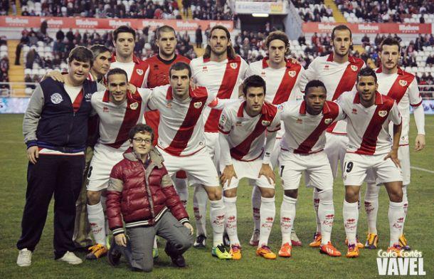 Rayo Vallecano - Athletic Club de Bilbao: partido para ganar confianza