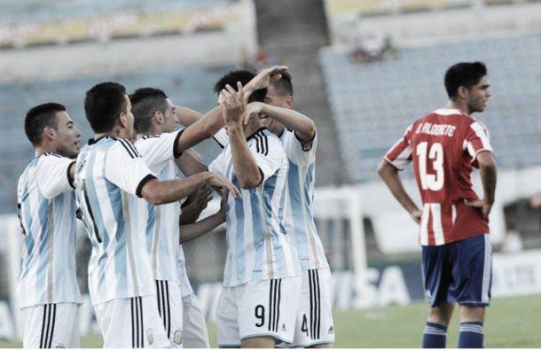 Argentina – Austria: con la obligación de ganar para seguir