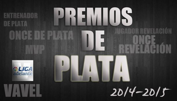 Premios de Plata VAVEL 2014-15