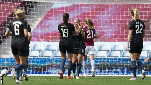 Man City vs Aston Villa - Women's Super League Preview: Team news, predicted lineups, ones to watch and how to watch