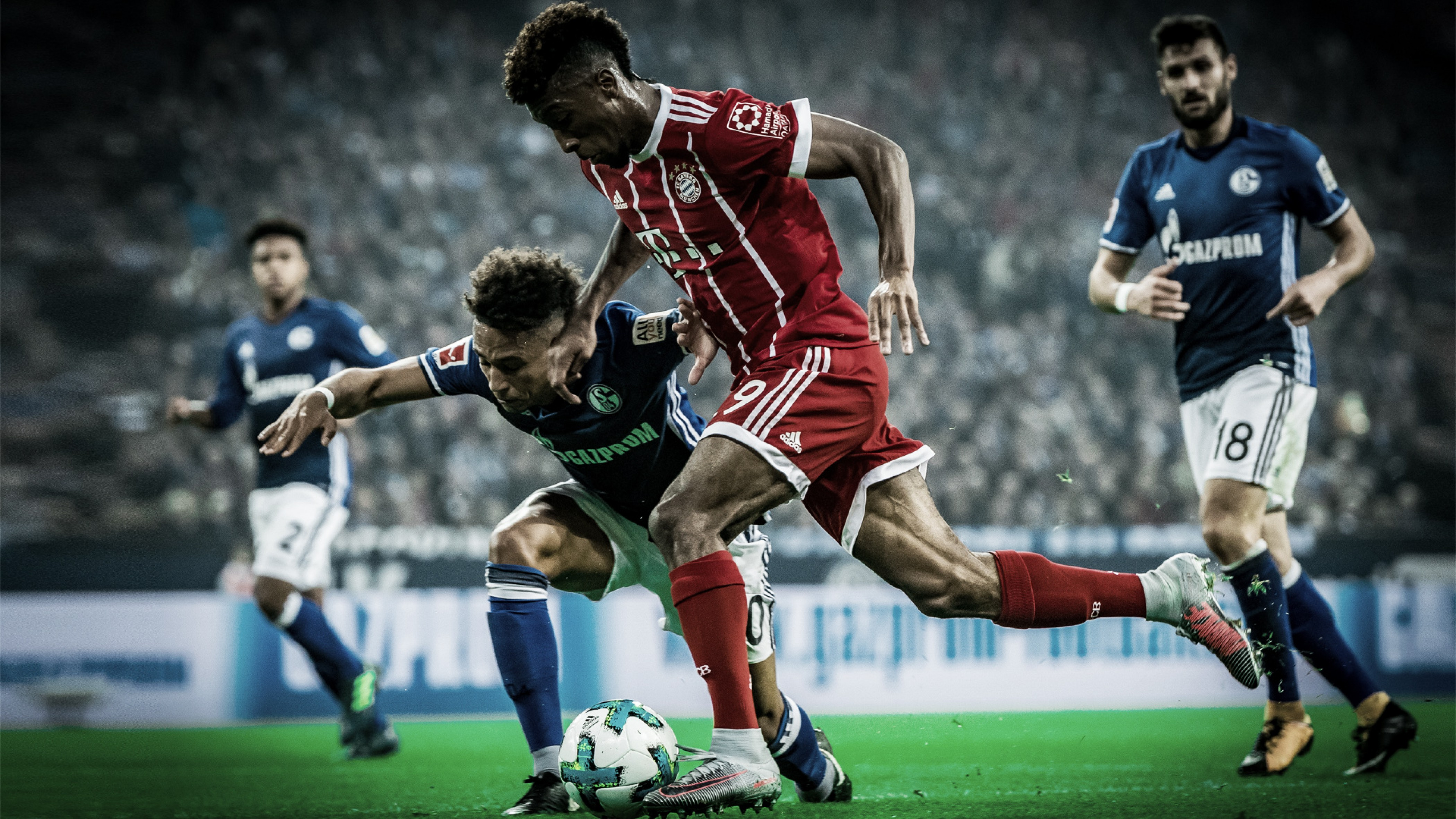 Previa Schalke 04 - Bayern Múnich: los locales buscarán sus primeros puntos de la temporada