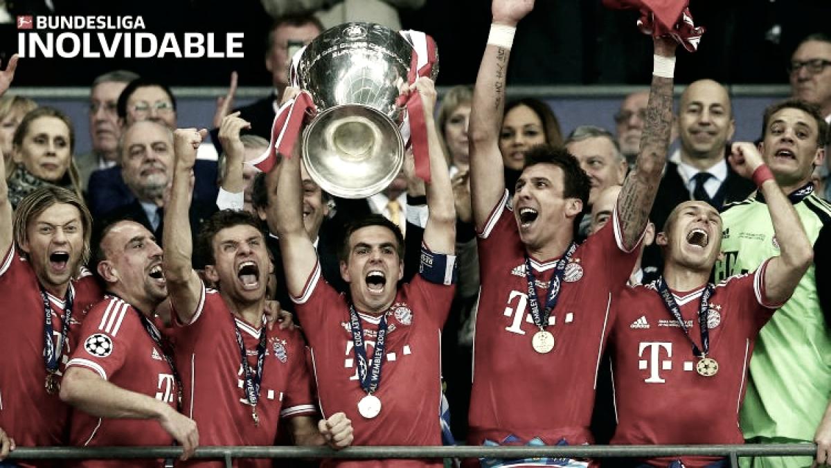 Análisis del rival: FC Bayern de Münich, el campeón aguarda en casa