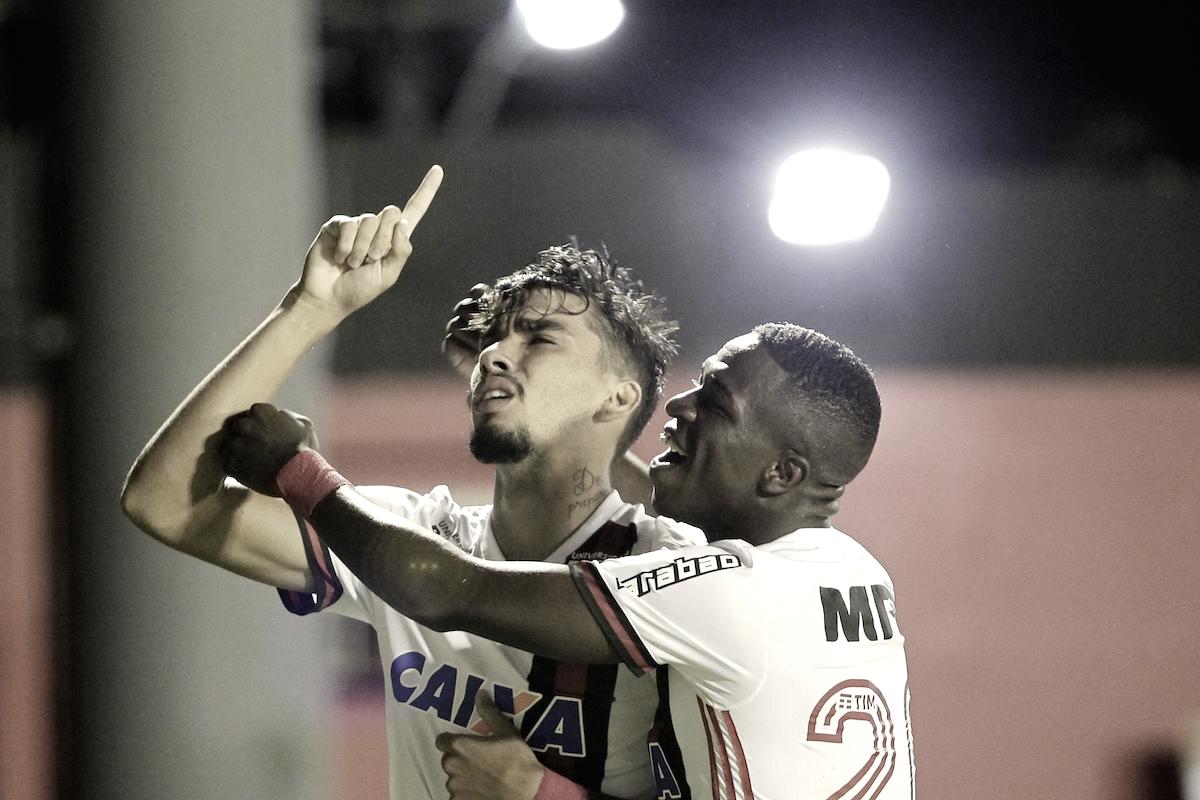 Gol no primeiro lance torna Lucas Paquetá atleta mais rápido do Flamengo a marcar no Brasileiro