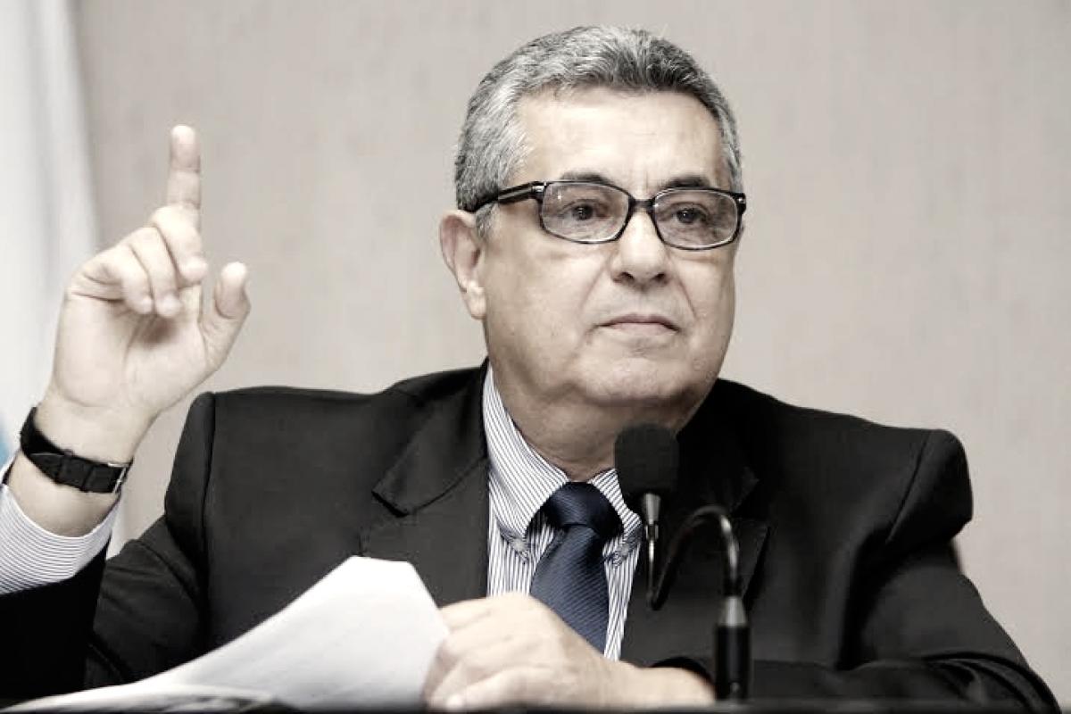 Com 263 votos, Rubens Lopes é reeleito presidente da FERJ