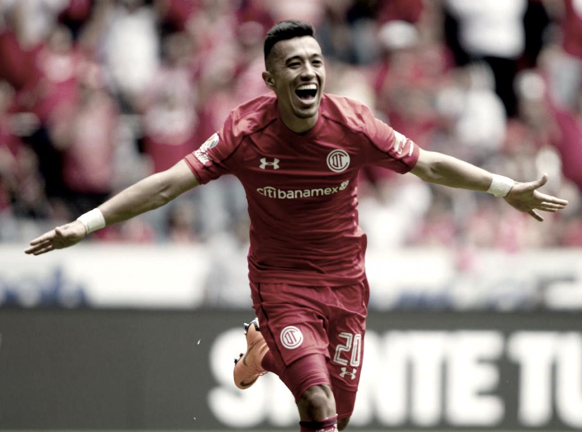 Primeiro reforço: Flamengo anuncia contratação do colombiano Fernando Uribe