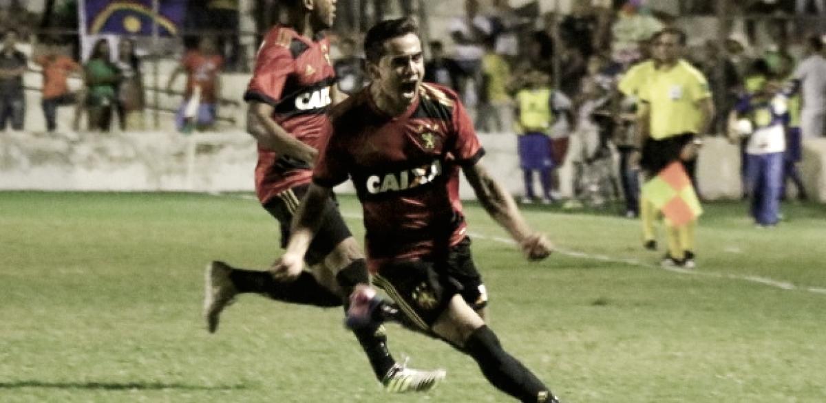 Próximo do Flamengo, Everton Felipe apaga postagem sobre Brasileiro de 1987