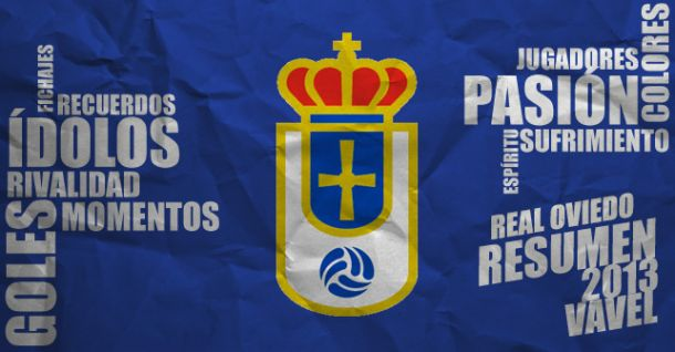 Real Oviedo 2013: la historia interminable