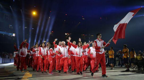 Toronto 2015: Perú y su delegación más grande en los Juego Panamericanos