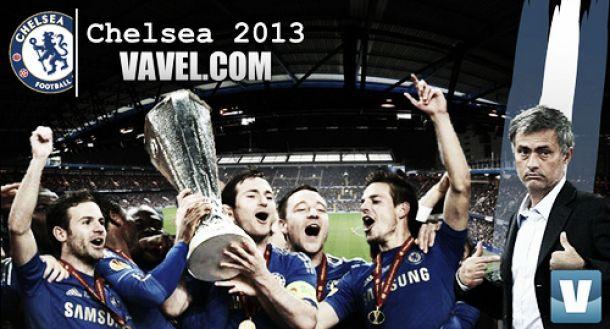 Chelsea 2013: un año de insatisfacciones