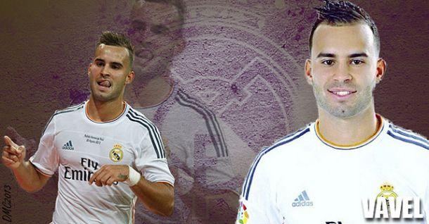 Real Madrid 2013/14: Jesé Rodríguez