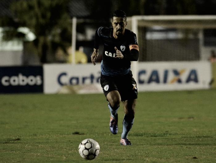 Em jogo de poucas chances, Londrina vence Real Ariquemes e avança na Copa do Brasil