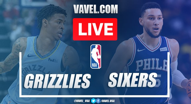 Full Highlights: Grizzlies 83-90 Sixers in 2020 NBA Scrimmages