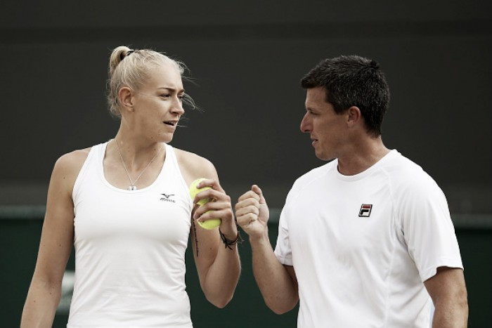 Wimbledon: Skupski/Rae save a match point; shocks Mirnyi/Makarova to reach quarterfinals