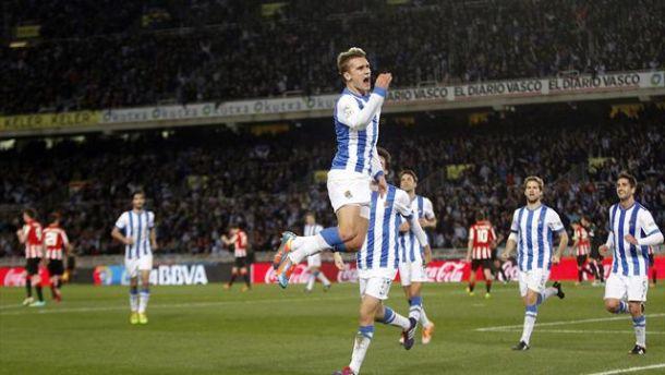 Resumen temporada 2013/2014 de la Real Sociedad: retorno a Europa