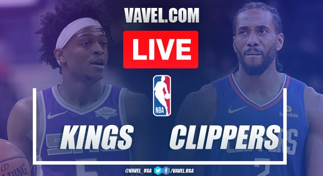 Full Highlights: Kings 106-102 Clippers in 2020 NBA Scrimmages