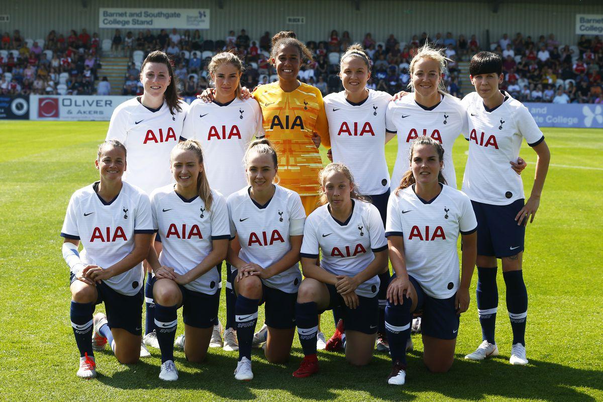 Tottenham Hotspur Women