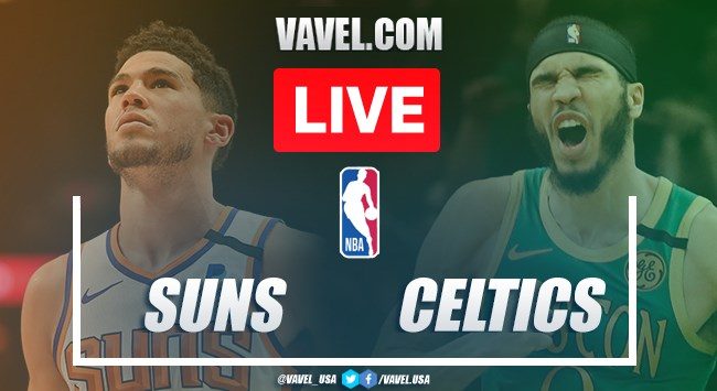 Full Highlights: Suns 103-117 Celtics in 2020 NBA Scrimmages