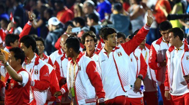 Perú cierra su participación en Toronto 2015 y asume el reto para el 2019