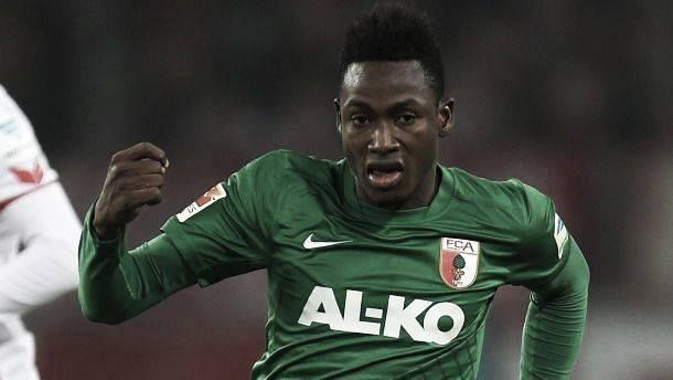 Would Baba be a good signing for Chelsea?