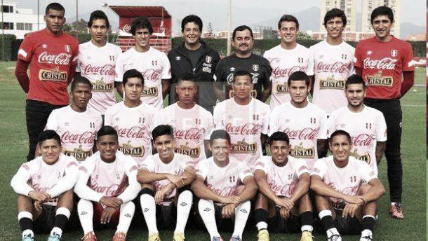 Selección Peruana Sub 22 ya se encuentra en Toronto para los Juegos Panamericanos 2015