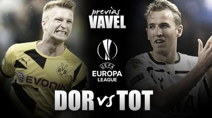 Borussia Dortmund - Tottenham Hotspur: Tough test for the Schwarzgelben