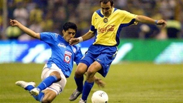 América - Cruz Azul, Clausura 2005: la antesala de la décima estrella americanista