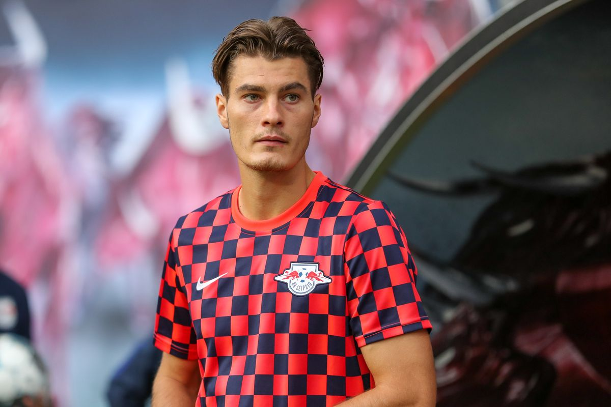RB Leipzig Unlikely To Keep On-Loan Forward Patrik Schick Permanently