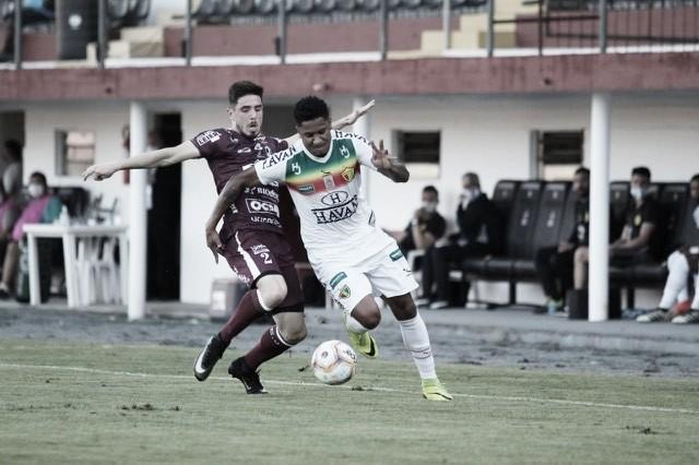 Em vantagem, Brusque recebe Juventus para voltar à final do Catarinense após 28 anos