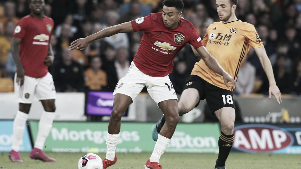 El United sigue sin poder con el Wolverhampton