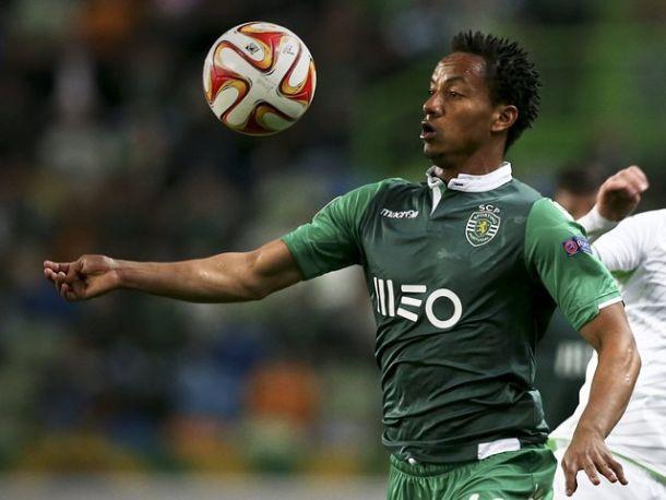 Fim da 'novela' Carrillo: Peruano suspenso pelo Sporting