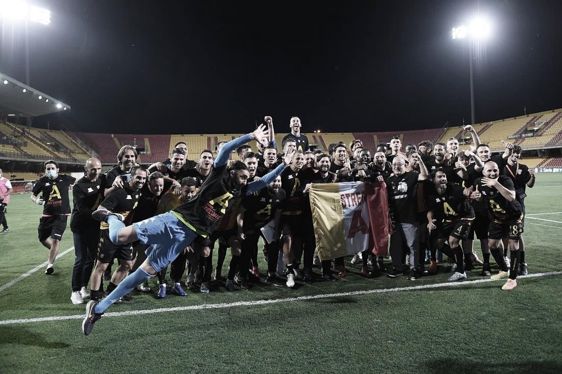 Benevento Calcio