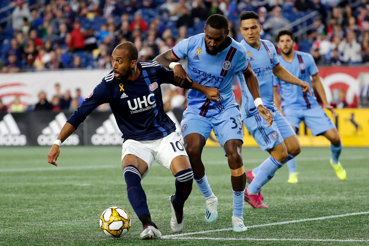 NYCFC vs New England preview: How to watch, team news, predicted lineups and ones to watch